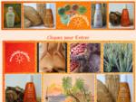 Soleil Caraïbes, cosmetiques et parfums à base de produits naturels des caraibes, huile de soin a