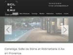 SolEau - Carrelage, salles de bain et robinetterie à Aix en Provence