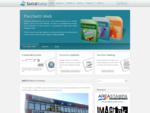Creazione siti web Solid Studios - Realizzazione siti internet Frosinone e provincia - home page -