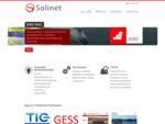 Solinet IT SOLUTIONS PHC Gestà£o Documental Seguros Desenvolvimento