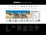 Solitaire Automotive Group - South Australian Prestige Car Dealer