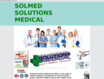 Home - SOLMED SOLUTIONS MEDICAL