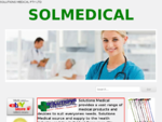 Home - SOLMEDICAL