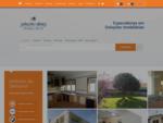 Soluções Ideais - Mediação Imobiliária, Lda
