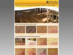 Parketas, parketlentės, medinės grindys, grindų laminatas - Solum. lt