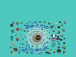 Bijoux ethniques naturels - Solune Bijoux