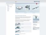 SOMA - Prüftechnik, Automation, Dosiertechnik