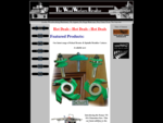 The Woodworkers Paradise | Buy Woodworking Machinery Online