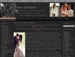 Somaras Brudekjoler Brudeslà¸r Slà¸r Somaras Brudekjoler Brudeslà¸r Slà¸r Leverer brudekjoler brude