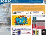 SOMEC Avignon - Fournitures Industrielles, MasterPro Vaucluse