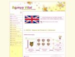 Somia Vital - Vertrieb – Forschung – Ausbildung