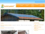 Sončni paketi - Enostavno do sončne elektrarne