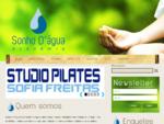Sonho D'Água Academia - Musculação e Ginástica em João Pessoa