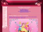 Animaçao de Festas e Eventos, Aluguel de Brinquedos, Salgados, Doces, Teatro de Fantoches, Cabe