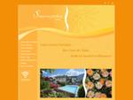 Garni Sonnengarten, Gratsch, Meran, Urlaub, Zimmer mit Frühstück, Schwimmbad, Südtirol, Italien