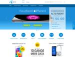 Køb mobil, bredbånd, telefoni og mobilt bredbånd | Telenor