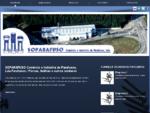 SOPARAFUSO .. Homepage
