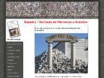 Sopedra – Transformação de Mármores, Granitos e Pedras Ornamentais - Bragança, Portugal
