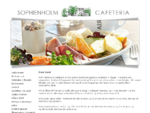 Sophienholm Cafeteria er Danmarks bedst beliggende cafeteria