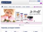 Soraya - inovativna kozmetika s pravo ceno