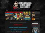 South Okanagan Roller Derby Association ~ Penticton Pistoleras