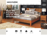 Sorenmobler is New Zealands leading manufacturer of Solid Rimu Furniture. NZ made furniture.