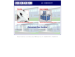 Soretrac - Emballages plastiques, colles et vernis industriel - Vente en gros - Machines