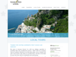 Sorrento First Choice - Chauffeur service - Car service - Limousine service