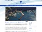 Sorrento Sail Charter rent sail boat - noleggio barca a vela Sorrento