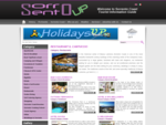 Sorrento UP - Welcome to Sorrento Coast Tourist Information Guide
