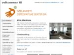 SOS-Klinikken. no | Sørlandets Osteopatiske Senter AS