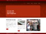 Manutenzione stabili - Gorizia - SOS CASA