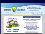 SOS Elettricista Stefano Capecchi Impianti Elettrici