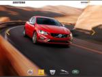 Sostena - Volvo, Renault, Dacia, Jaguar, Land Rover