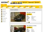 Naudoti automobiliai su garantija, Naudotu automobiliu pardavimas, Volvo naudoti automobiliai, Re