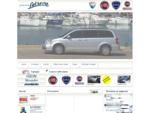 Concessionaria Fiat Treviso | Auto usate Auto nuove Fiat Lancia Fiat Professional | Sotreva ...