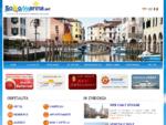 Portale turistico di Chioggia Sottomarina Isolaverde Venezia - Informazioni turistiche Hotel ...