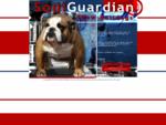 Soul Guardian Bulldogs