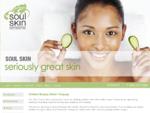 Beauty salon Torquay   therapist   waxing   laser hair removal   IPL   facials  