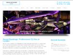 Sound Bookings London DJ Hire Mobile Disco - Surrey, Kensington, Chelsea, Pimlico, Knightsbridge