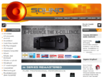 Soundshop. ee - Audiotehnika e-pood