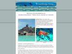 Southbridge Thailand dykning similan dykresor Phuket