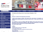 Refrigeration Display Cabinets Catering Equipment Air-conditioning - Southern Chill