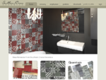 Ceramic tiles for your splashback and wall - Southern Cross Ceramics