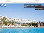 Sovereign Beach hotel in Kos island, Dodecanese islands, Greece