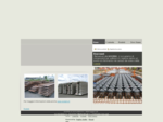 Sovipre srl - Solai lastre predalle, gabbia ferro cemento armato - Fagagna, Udine - Visual Site