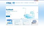 SoWash - l'Idropulsore per la tua igiene orale