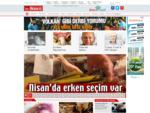 Son dakika haberleri, köşe yazarları, en güncel haber ve son dakika haberleri, Türkiyeânin yeni