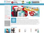 Созвездие красоты – интернет магазин профессиональной косметики для волос и товаров для здоровья и к
