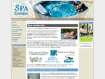 Spa-center. be | Verkoop van spa's, bubbelbaden jaccuzi's